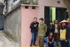 Vụ cả nhà bị truy sát ở Nam Định qua lời kể của nhân chứng