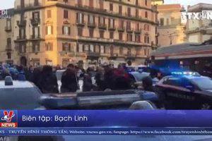 Italy bắt ông trùm mafia nguy hiểm thứ 2