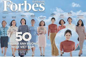 50 Phụ nữ ảnh hưởng nhất Việt Nam năm 2019: Hương Giang, H'Hen Niê lần lượt được gọi tên
