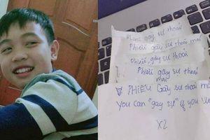 Sinh nhật chị gái, em trai đưa mảnh giấy làm quà - nội dung bên trong trở thành 'câu chuyện 10 nghìn like'