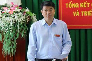 Ông Y Thanh Hà Niê Kđăm giữ chức Bí thư Đảng ủy Khối doanh nghiệp trung ương thay ông Phạm Viết Thanh