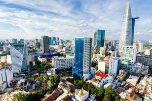 TP. HCM muốn thành lập trung tâm dịch vụ bất động sản