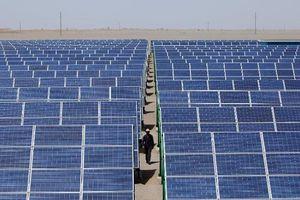 Trung Quốc khởi công xây dựng nhà máy năng lượng mặt trời trong vũ trụ
