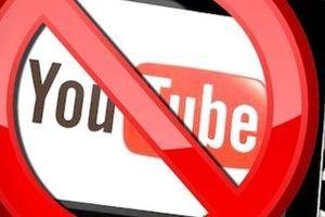 Yêu cầu Google gỡ bỏ clip hướng dẫn trẻ em tự sát trên YouTube