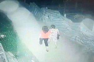 Người phụ nữ bị sát hại, nhân chứng uống nước lạ thiệt mạng: Thông tin mới nhất