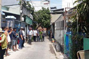 TP.HCM: Tháo dỡ nhà, nam thanh niên bị tường đè chết thảm