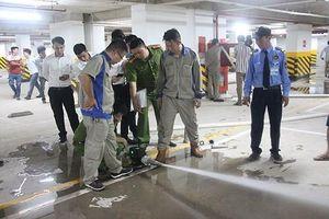 Tăng cường rà soát, xử lý nghiêm các cơ sở trọng điểm có nguy cơ cháy nổ