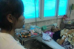 Thầy cúng truy sát cả gia đình ở Nam Định