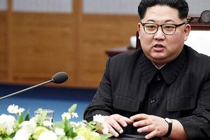 Điện Kremlin xác nhận ông Kim sẽ thăm Nga sau thượng đỉnh