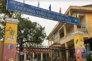 'Vụ thầy giáo bị tố dâm ô không nghiêm trọng'