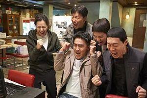 Phim hài kiếm 122 triệu USD, thành bom tấn ăn khách nhất lịch sử Hàn