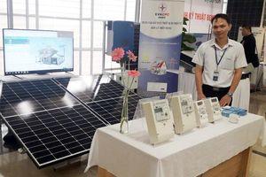 Phát triển điện mặt trời: Nhiều tiềm năng nhưng vướng cơ chế