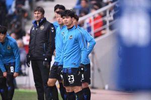 Công Phượng lập hat-trick, Incheon United 'đè bẹp' Đại học Yonsei 4-0