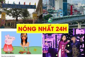 Nóng nhất 24: Động thái mới của thầy giáo sàm sỡ học sinh ở Bắc Giang