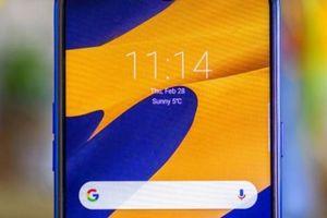 Realme tung smartphone pin khủng, chụp đêm chất, giá hấp dẫn