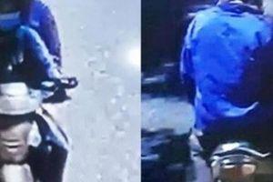 Người phụ nữ chết lõa thể ở Ninh Thuận: Tiết lộ chấn động về nghi phạm