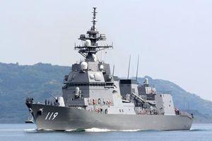 'Sát thủ săn ngầm' 5.000 tấn của Nhật Bản có mạnh không?