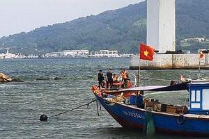 Thông tin mới nhất vụ cha sát hại, ném xác con gái 8 tuổi xuống sông Hàn phi tang
