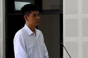 Đâm chủ nợ trọng thương do khất nợ không thành, người đàn ông lĩnh án 7 năm tù