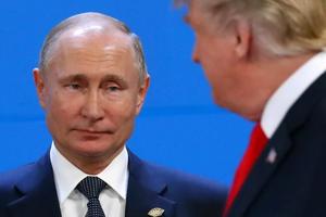 Hạ viện Mỹ yêu cầu cung cấp tài liệu về các cuộc trao đổi Trump - Putin