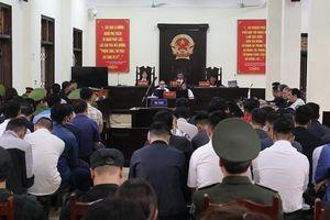 Nguyễn Văn Dương, Phan Sào Nam xin xử vắng mặt