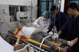 Thông tin mới nhất về vụ việc thầy bói xuống tay với hàng xóm ở Nam Định