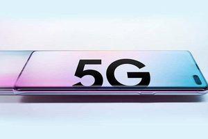 Top 5 smartphone 5G đầu tiên trên thế giới