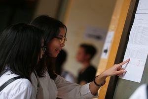 Học sinh 12 chia sẻ về cuộc đua nước rút