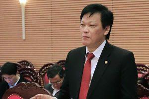 Hai ủy viên Bộ Chính trị họp chốt sáp nhập sở ngành