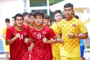 Vì sao thầy Park 'bỏ rơi' quân SLNA ở U23 Việt Nam?