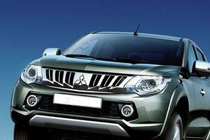 Điểm trừ của xe bán tải Mitsubishi Triton nên cân nhắc khi 'xuống tiền'