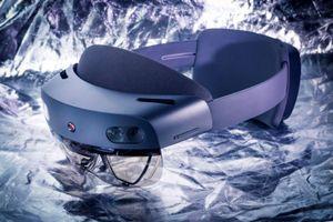 HoloLens 2 – Chiếc tai nghe kiêm kính thực tế ảo 'sang chảnh' của Microsoft
