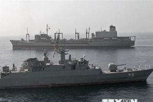 Iran và Thổ Nhĩ Kỳ tăng cường hợp tác chống khủng bố