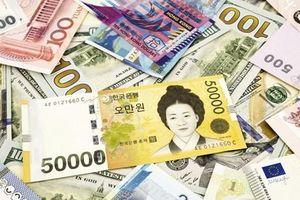 Hàn Quốc phát hiện hàng nghìn trường hợp vi phạm giao dịch ngoại hối