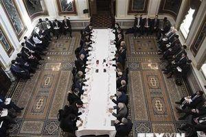 Trung Quốc thừa nhận đàm phán thương mại với Mỹ gặp khó khăn