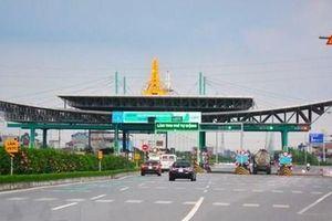 Từ 20/3: Thu phí trở lại trạm BOT Mỹ Lộc với giá vé giảm 25-50%