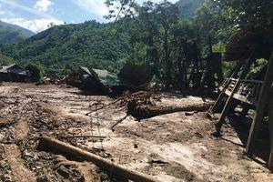 Thanh Hóa: Di dời khẩn cấp gần 360 hộ dân