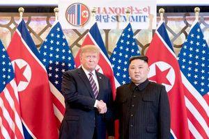 Hậu thượng đỉnh Hà Nội: Mỹ dừng tập trận, Triều Tiên sẵn sàng giải giáp...