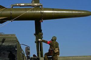 Đại sứ Nga: Moscow có thể triển khai tên lửa có tầm bắn phủ khắp châu Âu