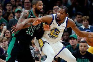 Kevin Durant tin Celtics sẽ lấy lại phong độ ở playoffs