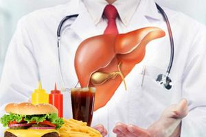 Điểm danh 5 thực phẩm không tốt cho gan