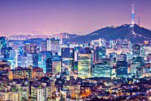 Moody's hạ dự báo tăng trưởng kinh tế của Hàn Quốc năm 2019 và 2020