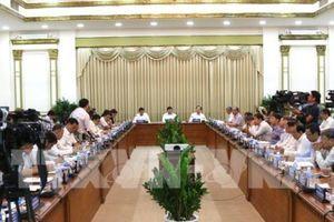 Tp. Hồ Chí Minh đẩy nhanh cổ phần hóa doanh nghiệp nhà nước
