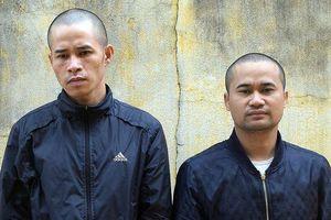 Quảng Ninh: Cho vay nặng lãi thu lợi trái phép hàng tỉ đồng, 2 đối tượng bị bắt