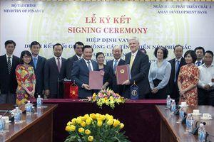 Vay 188 triệu USD nâng cấp 198km đường kết nối với cao tốc Nội Bài - Lào Cai