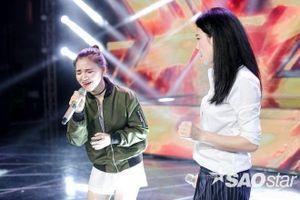 Trước American Idol 2019, Myra Minh Như đã không ít lần khiến khán giả 'nổi da gà' vì những màn khoe giọng đẳng cấp