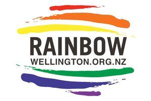 Wellington Airport nhuộm sắc cầu vồng đường bay ủng hộ cộng đồng LGBTI vào lễ hội Pride và ILGA sắp đến