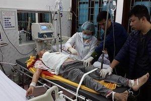 Bác tin nghi phạm truy sát cả gia đình hàng xóm ở Nam Định tử vong