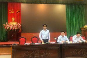 Mê Linh - Hà Nội: Tăng cường thanh, kiểm tra, xử lý nghiêm các trường hợp vi phạm bảo vệ môi trường