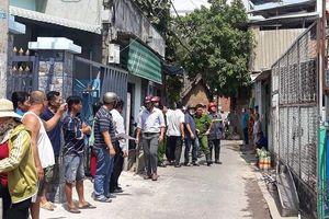 Nam thanh niên bị tường đè tử vong khi tháo dỡ nhà thuê